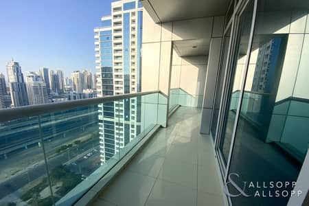 1 Bedroom Flat for Rent in Jumeirah Lake Towers (JLT), Dubai - Vacant Now | One Bedroom | Close To Metro