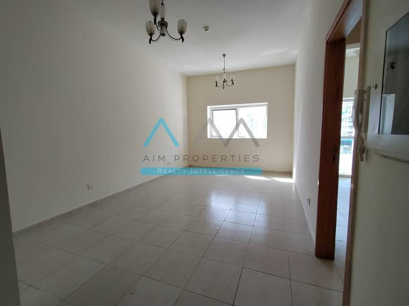 2 Bright 1BHK Available To Rent With Amazing Open View In Great Location