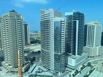 Office for Sale in Barsha Heights (Tecom), Dubai - FITTED AND PARTITIONED|VACANT|BEST PRICE|CALL NOW