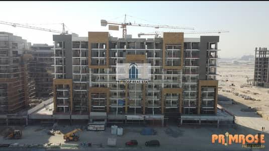 Shop for Sale in Meydan City, Dubai - Canal Building   High ROI