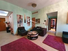 Very good investment, 1 bedroom, Madison Residency, Barsha Heights