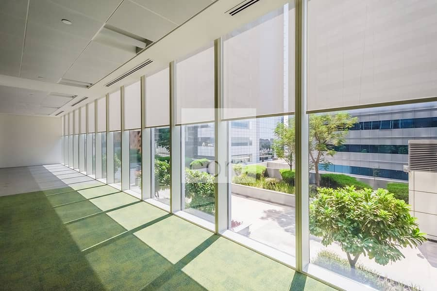 CAT A Office | Prime Location | Parking