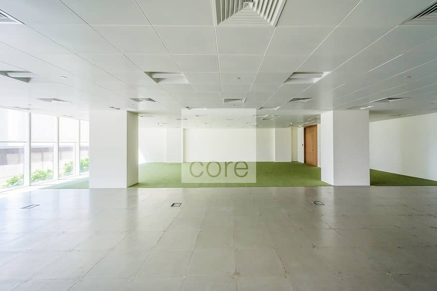2 CAT A Office | Prime Location | Parking