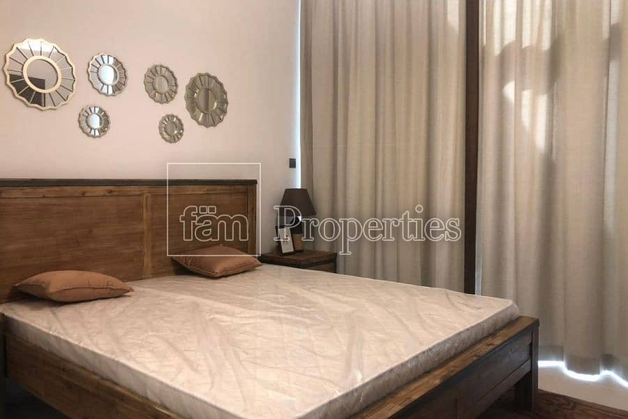 16 Best Deal 3BR+Maid | Fully Furnished | Single Row