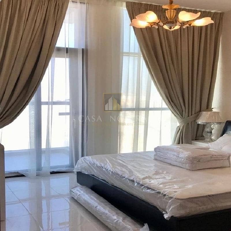 15 Brand New High End Furnished 1BR One-year Warranty