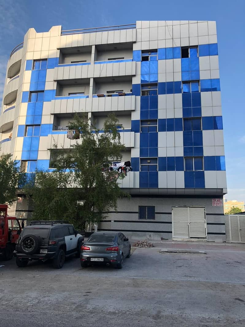 شقة في الراشدية 1 الراشدية 2 غرف 23000 درهم - 4982745