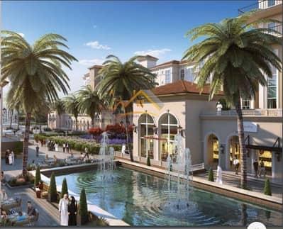 4 Bedroom Villa for Sale in Dubailand, Dubai - Close to Pool | Single Row | Corner Unit | 4BR | Independent Villa | La Quinta