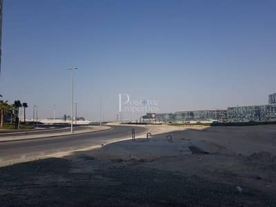 Plot for Sale in Business Bay, Dubai - Huge price Reduction Building Plot for sale in business bay