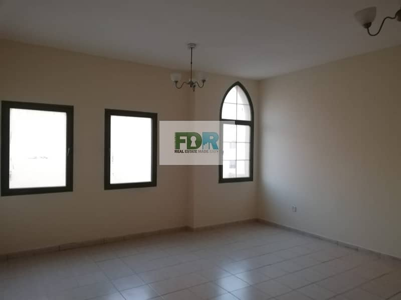 2 HOT DEAL: STUDIO AVAILABLE FOR RENT IN MOROCCO CLUSTER