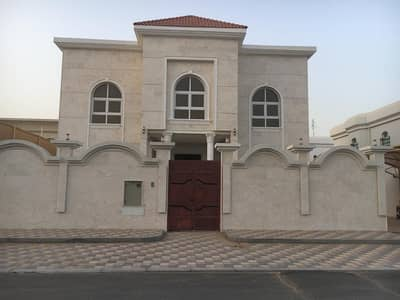 Residential villa brand new for sale in Al Al Goaz