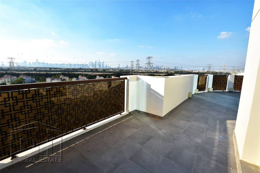 Large 2 Bed | Large Terrace | Stunning View
