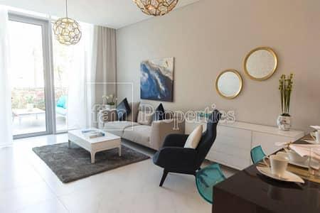 فلیٹ 1 غرفة نوم للبيع في مدينة محمد بن راشد، دبي - Crystal Lagoon Views | Brand New | Payment Plan