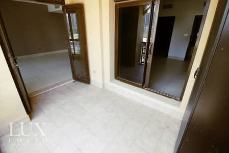 1 Bedroom Apartment for Sale in Old Town, Dubai - | OT Specialist | Large Layout | Terrace |