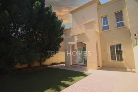 فیلا 2 غرفة نوم للبيع في الينابيع، دبي - Type 4E I Back To Back I Great Location I Vacant OT