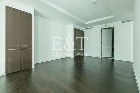 شقة 1 غرفة نوم للايجار في مركز دبي المالي العالمي، دبي - Mid Floor | DIFC Gate Avenue views | Unfurnished