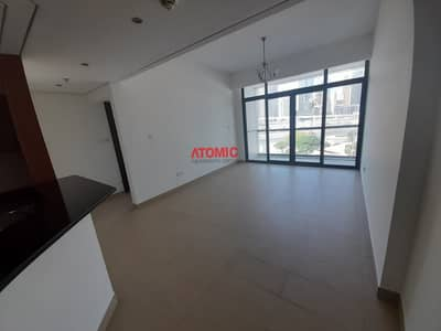 1 Bedroom Apartment for Sale in Jumeirah Lake Towers (JLT), Dubai - Unique Layout - 1BR Hall (780sqft) Balcony