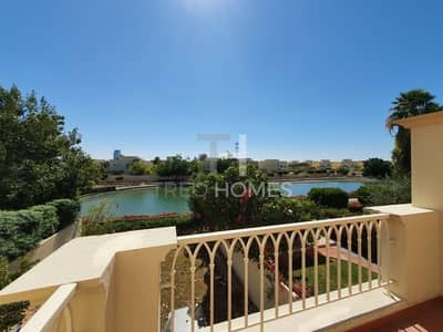 3 Bedroom Villa for Sale in The Springs, Dubai - Type 3M I Stunning Lake View I Tenanted Until MarchI