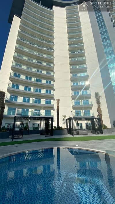 1 Bedroom Flat for Sale in Dubai Science Park, Dubai - Bella Rose by Deyaar amazing  payment plan. Pay 15% and move in this month5 - 7 years Post-handover Payment plan 15% dow