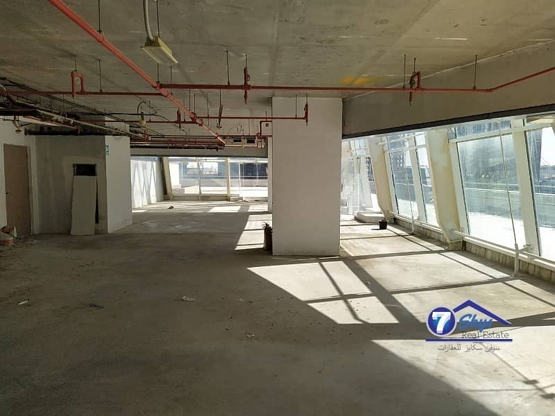 2 Shop for Sale in  HDS Tower