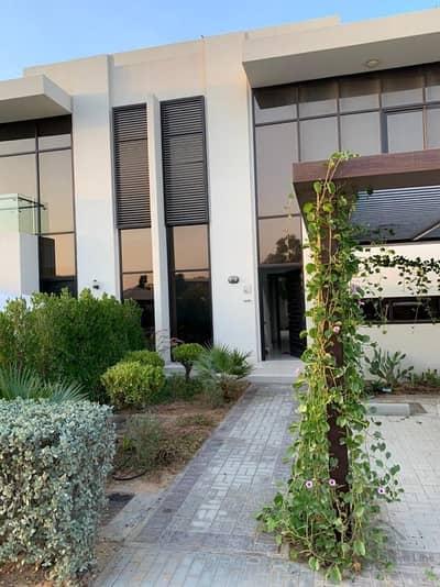 3 Bedroom Villa for Rent in DAMAC Hills (Akoya by DAMAC), Dubai - Fully Furnished I Rare Layout I Landscaped Garden