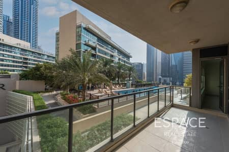 2 Bedroom Flat for Sale in Dubai Marina, Dubai - Marina Quays | Low Floor | 1254 sqft BUA