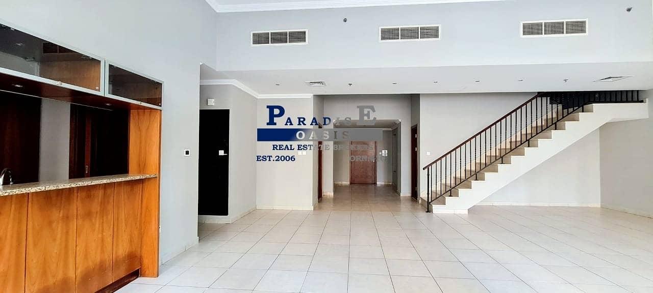 3 Bedroom + Maids Room I Vacant I Accessible Area
