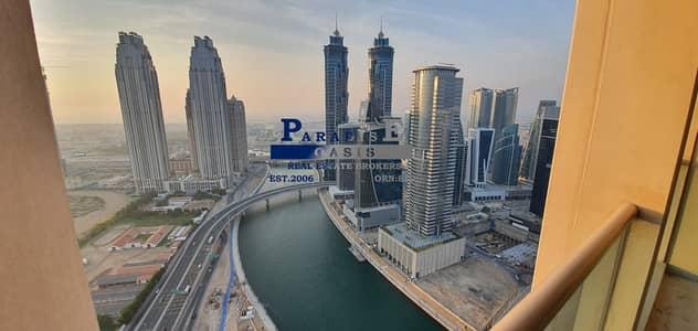 فلیٹ 2 غرفة نوم للايجار في الخليج التجاري، دبي - Vacant Unite Available for Rent