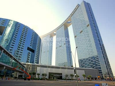 2 Bedroom Apartment for Rent in Al Reem Island, Abu Dhabi - Splendid Views | All Ensuite | Great Facilities