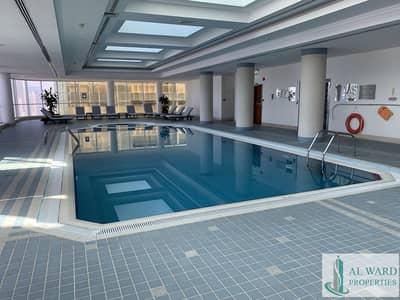فلیٹ 3 غرف نوم للايجار في شارع الشيخ زايد، دبي - Stunning & Spacious with maids room