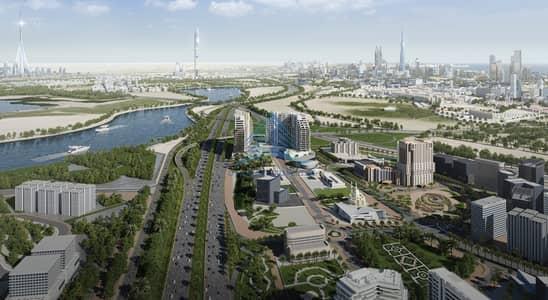 Studio for Sale in Bur Dubai, Dubai - Limited Offer l Best Investment l Brand New Launch