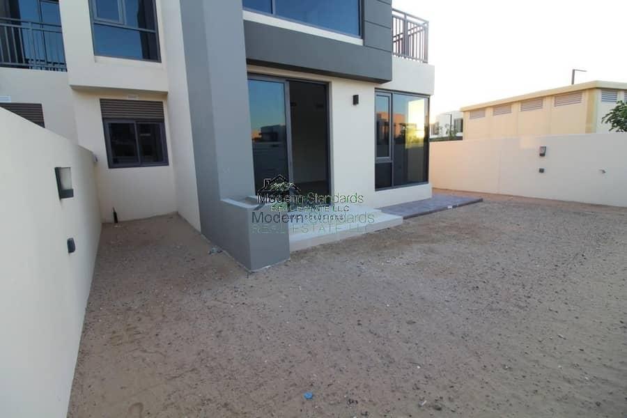 2 Type 2M   3 Bedroom Villa   Back to Back   Maple 3 Dubai Hills Estate