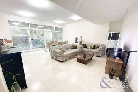 فلیٹ 2 غرفة نوم للبيع في دبي مارينا، دبي - 2 Beds | Low Floor | Pool View | Rented