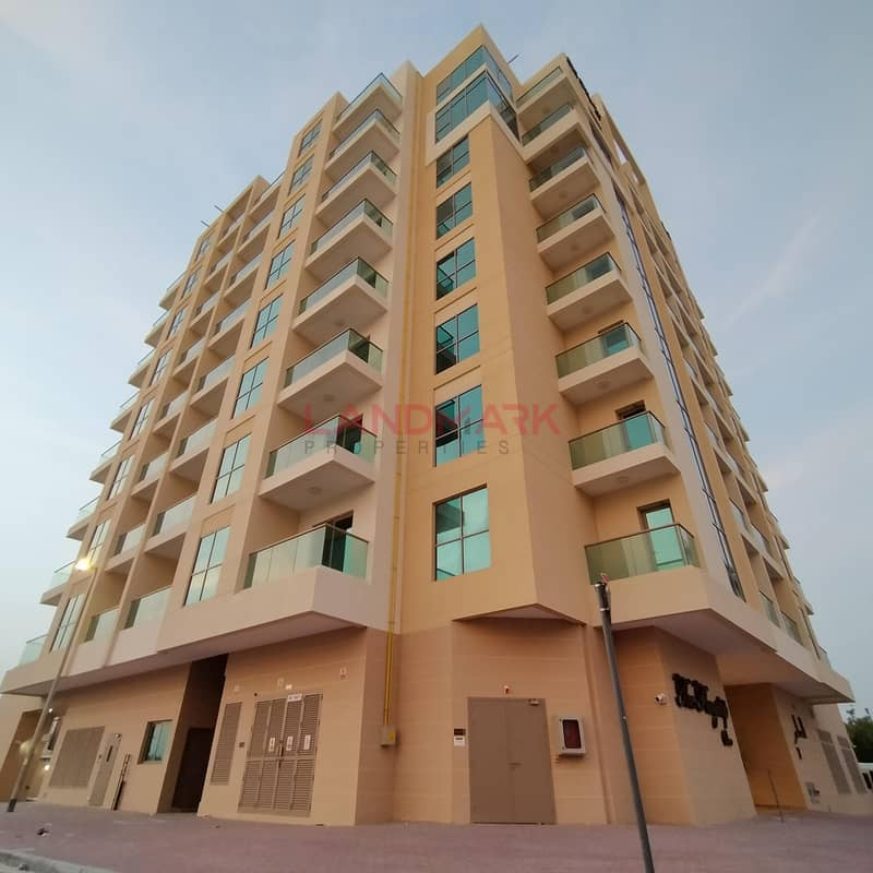 30 360TOUR/BRAND NEW/VOGUE 2BHK/LUXURY/FAMILY BUILDING