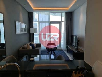 فلیٹ 1 غرفة نوم للايجار في الخليج التجاري، دبي - Brand New| Fully Furnished | Damac Prive