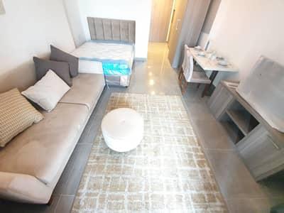 استوديو  للايجار في مدينة مصدر، أبوظبي - شقة في ليوناردو رزيدنس مدينة مصدر 40000 درهم - 4983522