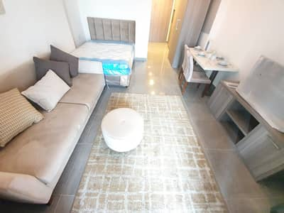 Studio for Rent in Masdar City, Abu Dhabi - Furnished Studio/ Unfurnished Studio/ GYM/ POOL/ Covered Parking/ Tawtheeq/Close To Masdar City Center Mall