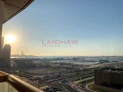 One Bedroom Full Sea View For Rent In Dubai Marina