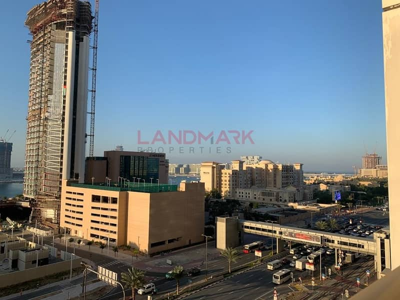 2 One Bedroom Full Sea View For Rent In Dubai Marina