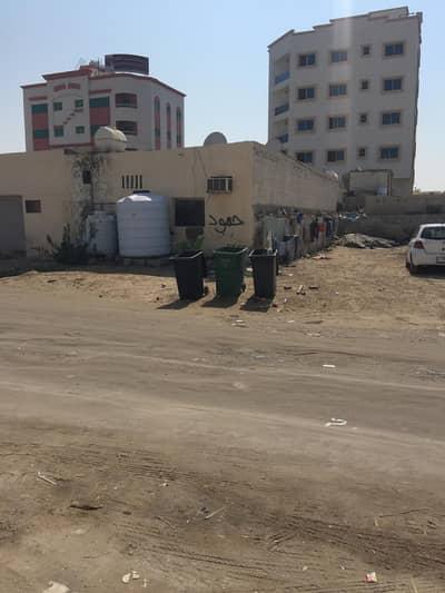 Plot for Sale in Al Bustan, Ajman - G+ 2 COMMERCIAL+RESIDENTIAL LAND FOR SALE IN BUSTAN