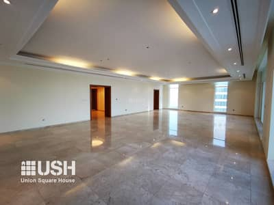 Exclusive 5 BR Penthouse in JLT | Panoramic view