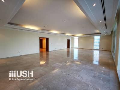 بنتهاوس 5 غرف نوم للبيع في أبراج بحيرات الجميرا، دبي - Exclusive 5 BR Penthouse in JLT | Panoramic view
