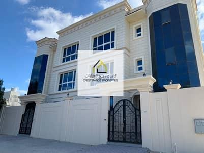 فیلا 6 غرف نوم للايجار في المرور، أبوظبي - Brand New!! 6 bedroom w/maid-room| 2 villa options