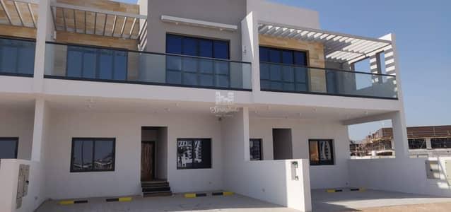فیلا 4 غرف نوم للبيع في الفرجان، دبي - BRAND NEW | BIGGEST LAYOUT | COMMUNITY LIVING | 4BED+M