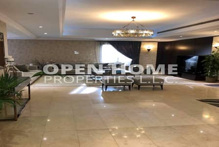 فیلا 8 غرف نوم للبيع في القرم، أبوظبي - Elegant and Spacious Villa I 8BHK+ 2 Majlis