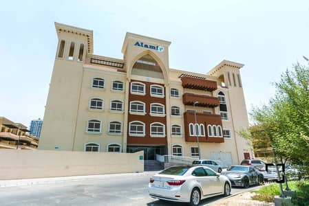 3 Bedroom Flat for Rent in Jumeirah Village Circle (JVC), Dubai - Chiller Free 3 Bed | 6 Cheques| One Month Free