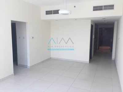 2 Bedroom Flat for Rent in Arjan, Dubai - New Huge 2BR_Pool view_Near City Centre_Family building