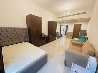 Stunning Furnished Studio|Ready To MoveIn|Grab Now