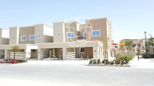 4 Bedroom Townhouse for Sale in Dubailand, Dubai - Exclusive Listing | On Pool and Park| 4 bedroom