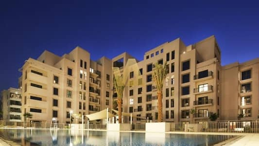 2 Bedroom Apartment for Sale in Town Square, Dubai - 3 Years Post Payment I 2 Beds I Zahra Town Square