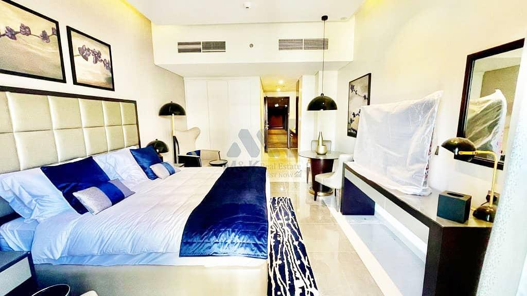 شقة في داماك ميزون ماجستين الخليج التجاري 40000 درهم - 4983762